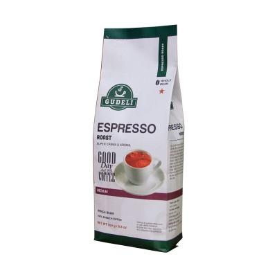 Cà phê hạt Espresso 250g [ GUDELI Coffee ]